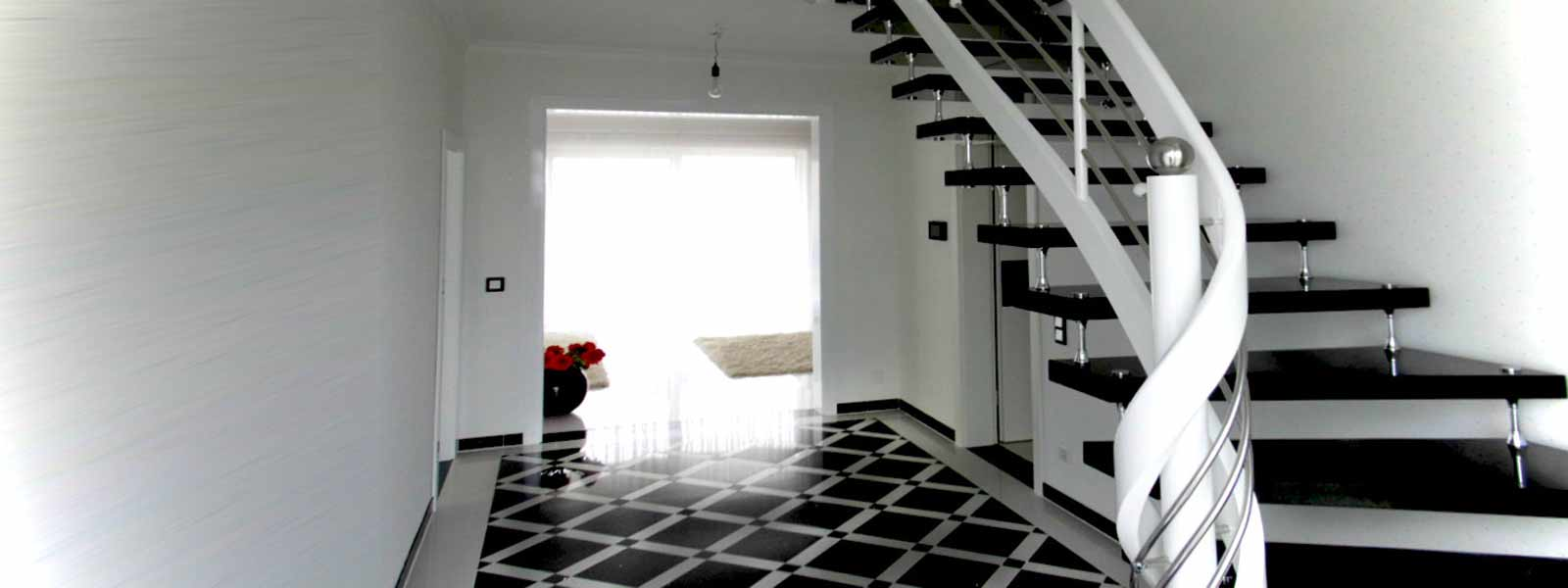 bolzentreppen freitragende treppe. Black Bedroom Furniture Sets. Home Design Ideas